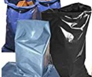 Rubbles Bags (0)