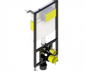 Frames & Cisterns  (2)