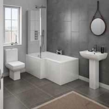 Bathroom Suite Packages