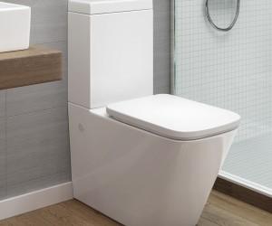 Close Coupled Toilets (28)