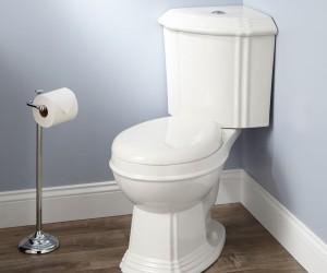 Corner Toilets (0)