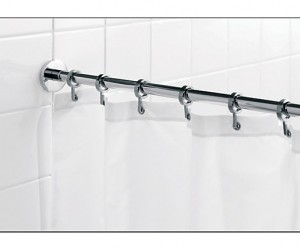 Curtain Rails (0)