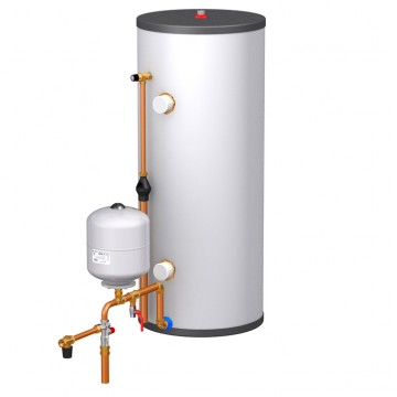 Direct Unvented Cylinders