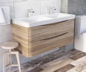 Double Basin Vanity Units  (0)