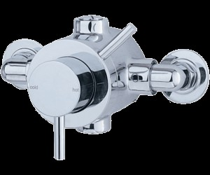 Exposed Shower Valves (18)