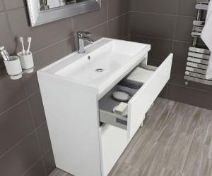 Floor Standing Vanity Units  (16)