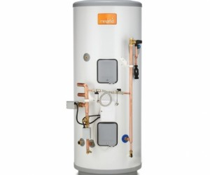 Indirect Unvented Cylinders  (2)