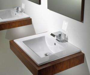 Inset Basins (4)