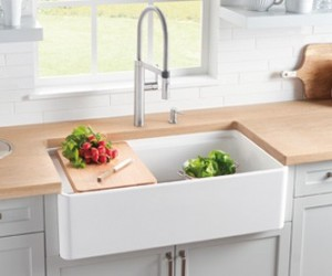 Kitchen Sinks (0)