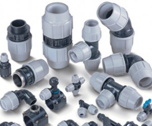 MDPE Pipe & Fittings  (0)