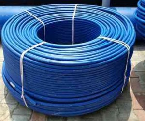 MDPE Pipes  (0)