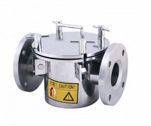 Magnetic Filters (1)