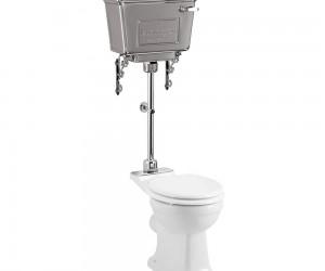 Medium Level Toilets (8)
