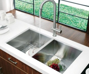 Modern Kitchen Sinks (1)