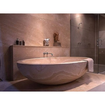 Natural Stone Baths