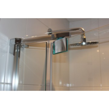 Pivot & Hinged Shower Doors
