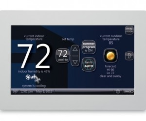 Programmable Thermostats (0)