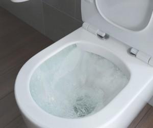 Rimless Toilets  (0)
