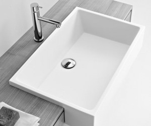 Semi Recessed Basins (0)