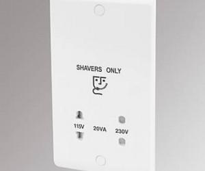 Shaver Sockets (0)