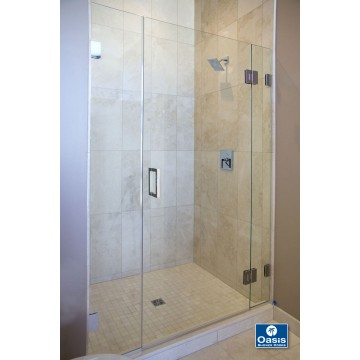 Shower Doors & Panels