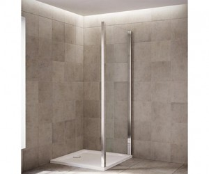 Bi Fold Shower Doors  (1557)