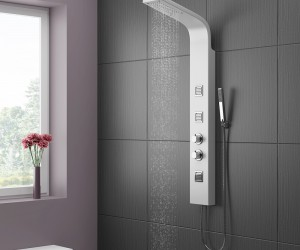 Shower Towers & Panels (0)