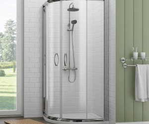 Showers (1)