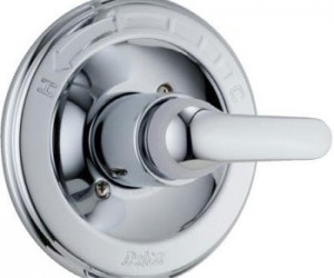 Single Lever Shower Valves (0)