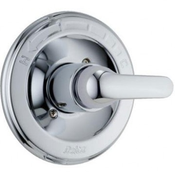 Single Lever Shower Valves