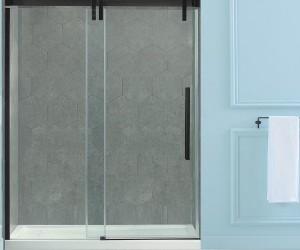 Sliding Shower Doors  (6)