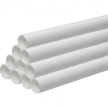 Solvent Waste Pipes
