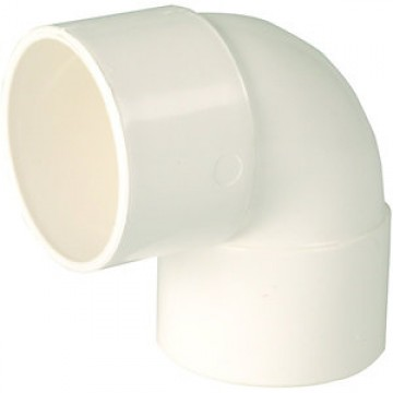 Solvent Weld Soil & Waste Fittings