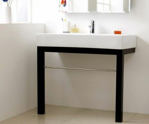 Stand Mounted Basins (0)