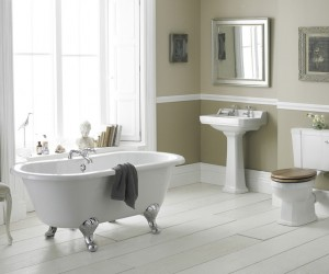 Traditional Bathroom Packages (0)