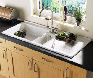 Traditional Kitchen Sinks (0)