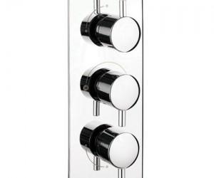 Triple Shower Valves (0)