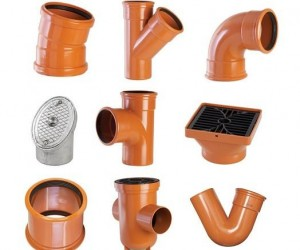 Underground Drainage Fittings  (14)