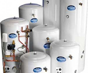 Unvented Cylinders (18)