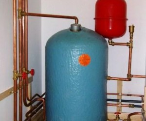 Vented Cylinders (5)
