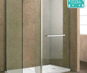 Walk In Shower Screens (0)
