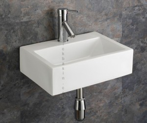Wall Mounted Basins (0)