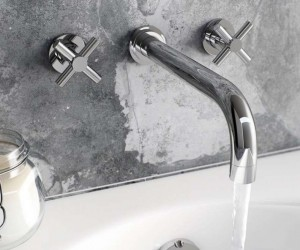 Wall Mounted Taps (0)