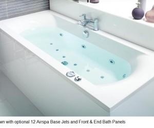 Whirlpool Baths (0)