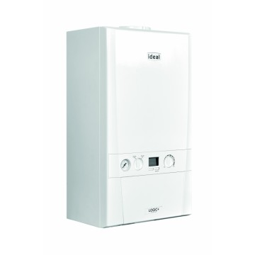 Ideal Logic Plus 30 System ERP 215680 (Boiler Only)