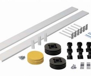 Shower Tray Leg & Panel Kits  (0)